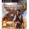Uncharted 3 Drake's Decption