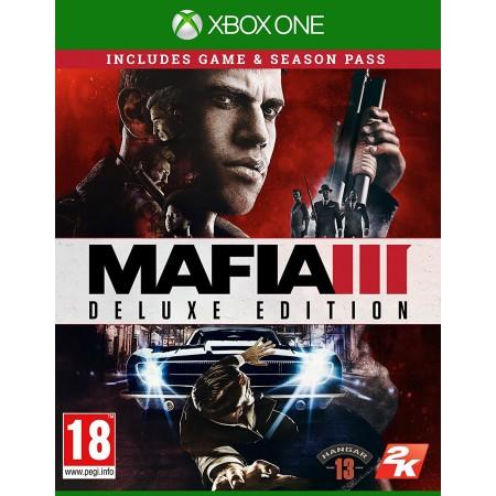 Mafia III Edicion Deluxe