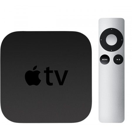 Apple TV (2ª Generacion)