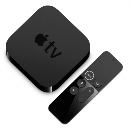 Apple TV (4ª Generacion HD)