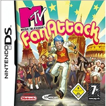 MTV Fan Attack