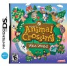 Welcome to Animal Crossing: Wild World