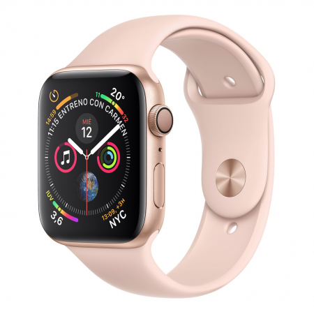 Apple Watch S.4 (GPS) 44mm