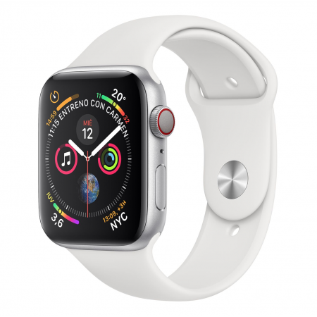 Apple Watch S.4 (Gps + Cellular) 44mm