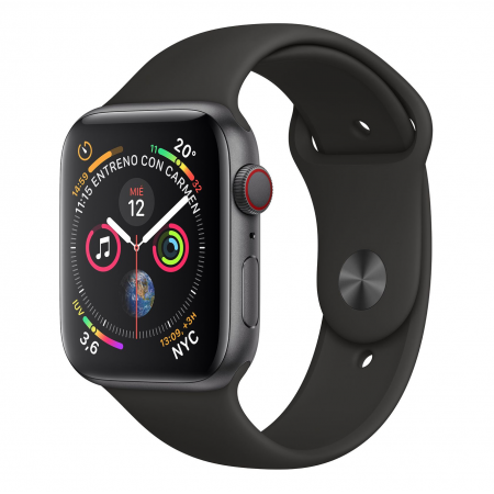 Apple Watch S.4 (Gps + Cel.) 44mm