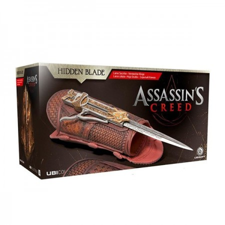 Hoja Oculta Assassin's Creed