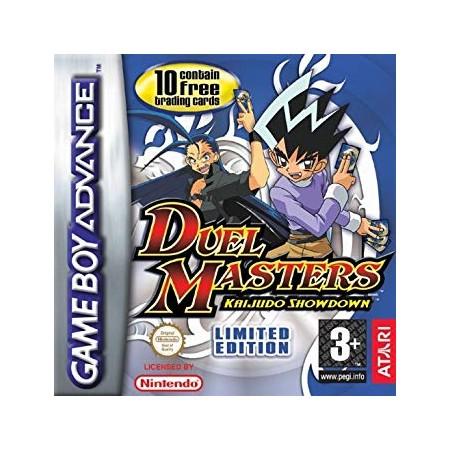 Duel Masters Kaijudo Showdown