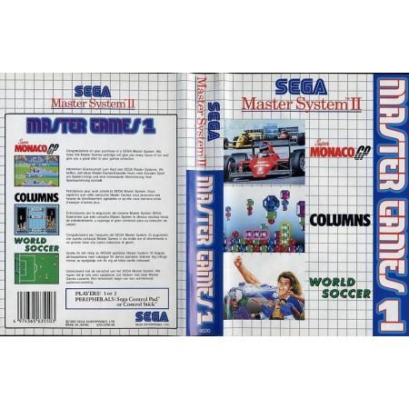 Master Games 1