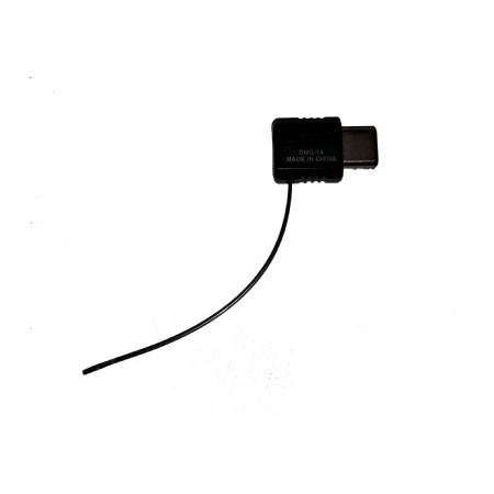 Adaptador Game Boy a Cable Link (DMG-14)
