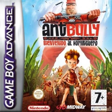 Ant Bully: Bienvenido al Hormiguero