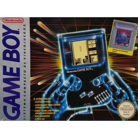 Consola Game Boy con Caja