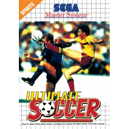 Ultimate Soccer