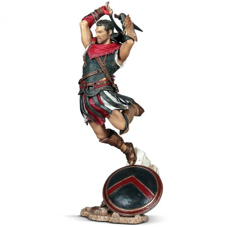 Figura Alexios Assassin's Creed Odyssey
