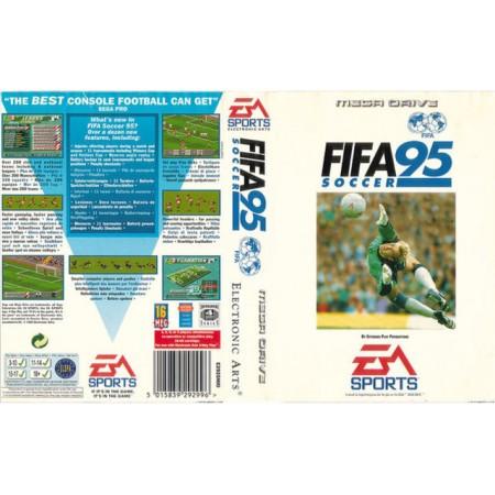 Fifa 95 Soccer