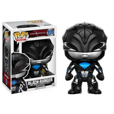 Funko Pop Black Ranger