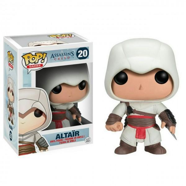 Funko Pop Altaïr