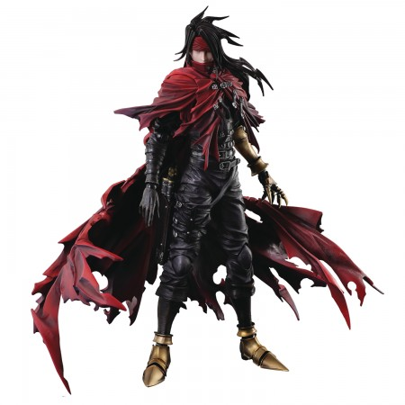 Figura Final Fantasy Vincent