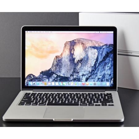 "MACbook Pro Retina 13"" (2015)"