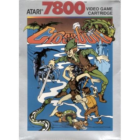 Crossbow Atari 7800