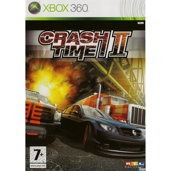 Crash Time II