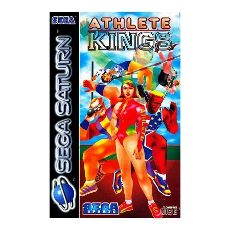 Athlete Kings
