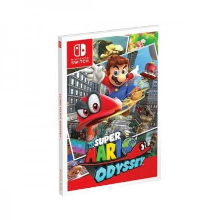Guia Super Mario Odyssey