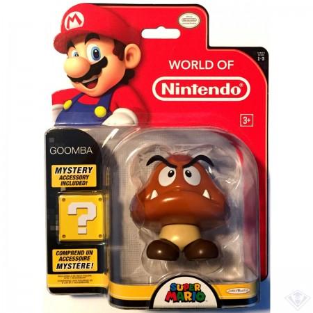 World of Nintendo Goomba