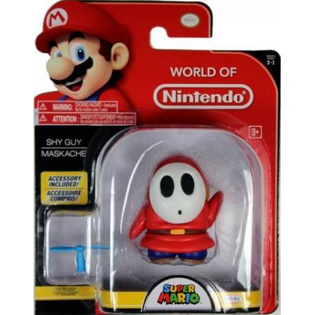 World of Nintendo Shy Guy
