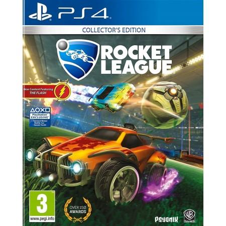 Rocket League Edición Coleccionista