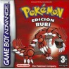 Pokemon Rubí
