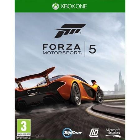 Forza 5 Motosport