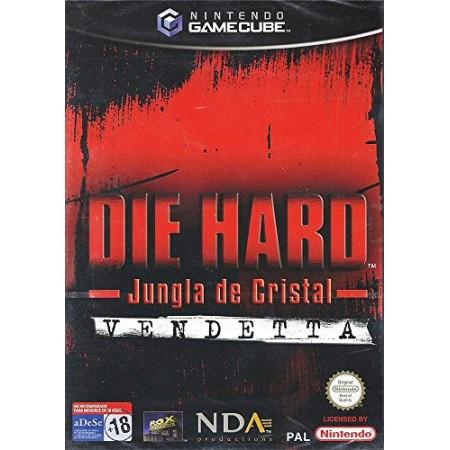Die Hard - Jungla de Cristal - Vendetta
