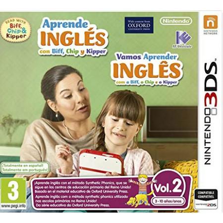 Aprende Inglés Vol. 2