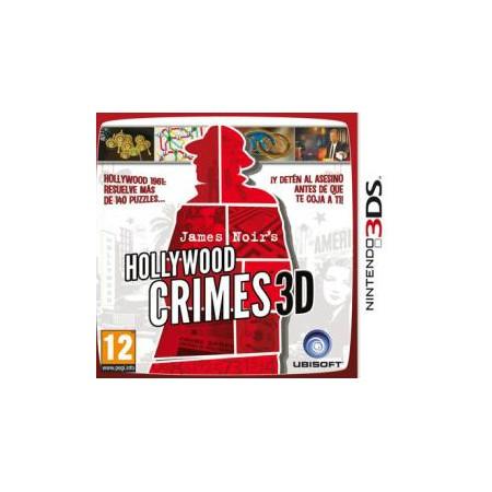 Hollywood Crimes 3D