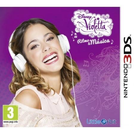 Violetta: Ritmo & Música