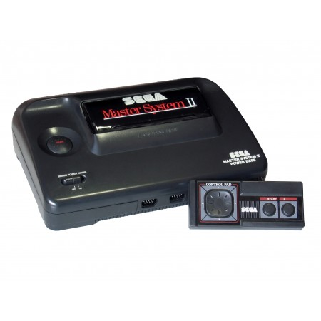 Master System II