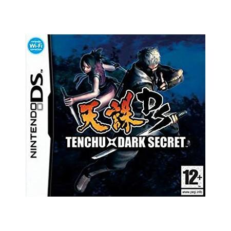 Tenchu Dark Secret