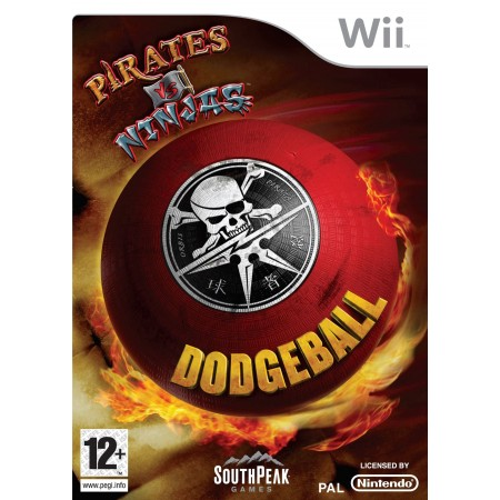 Pirates vs Ninjas: Dodgeball