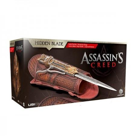 Hoja Oculta Assassin's Creed