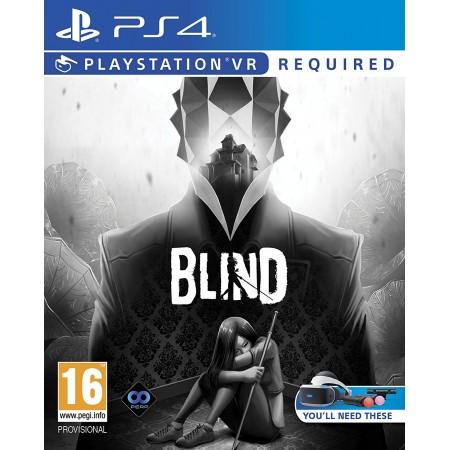 Blind VR