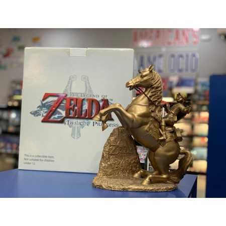 Estatua The Legend of Zelda Twilight Princess