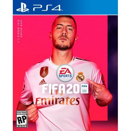 Reserva FIFA 20
