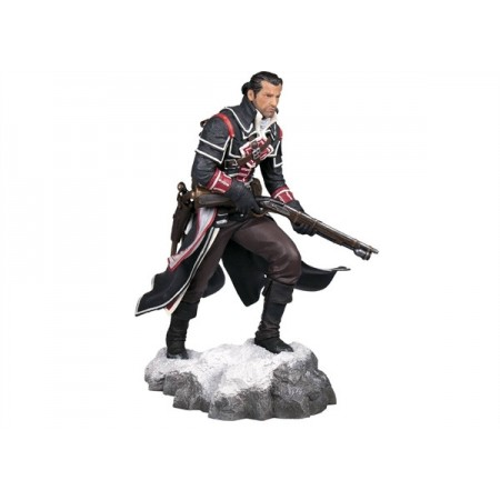 Figura Merch Shay Assassin's Creed Rogue