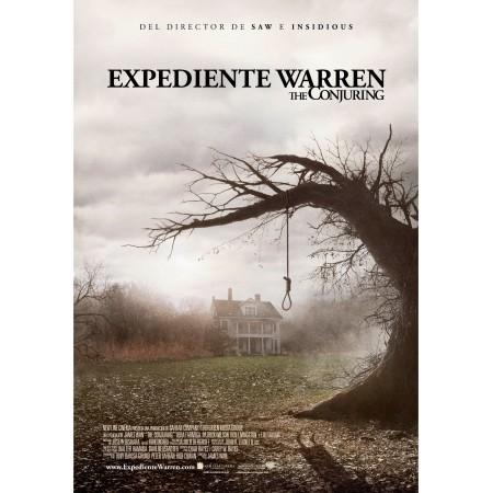 Expediente Warren