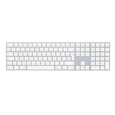 Magic Keyboard Con Teclado Numerico (A1843)