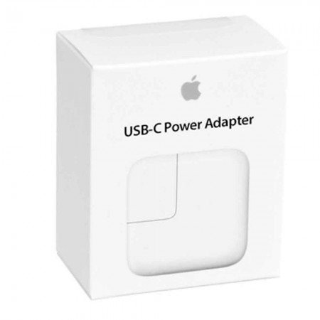 Adaptador de Pared USB-C