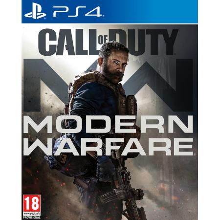 Reserva Call of Duty: Modern Warfare
