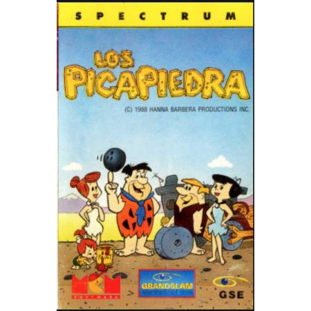 Los Picapiedra
