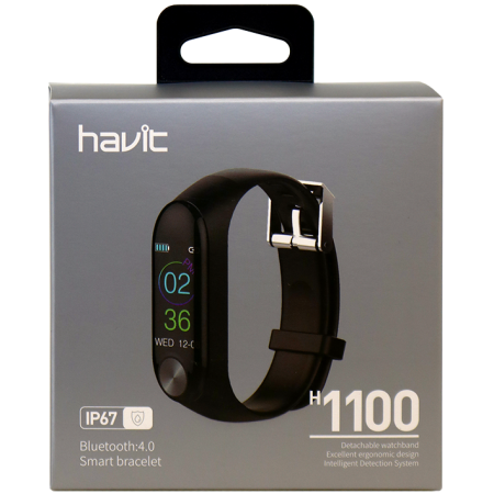 Reloj Deportivo Havit H1100