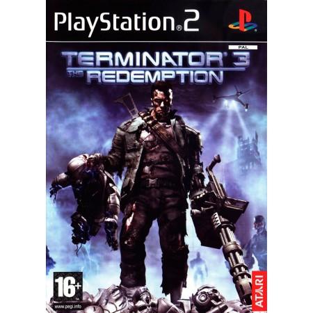 Terminator 3 Redemption